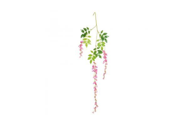FÆK | Flowers Wisteria pink 60pc - voor bloemenplafond - roze - bloemen -  faek - verhuur - evenementen - feest - rental - events - artificieel - artificial