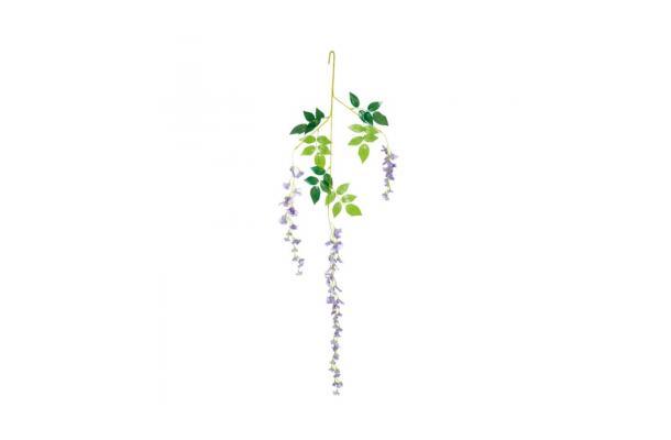 FÆK | Flowers Wisteria purple 60pc - voor bloemenplafond - bloemen -  faek - verhuur - evenementen - feest - rental - events - artificieel - artificial