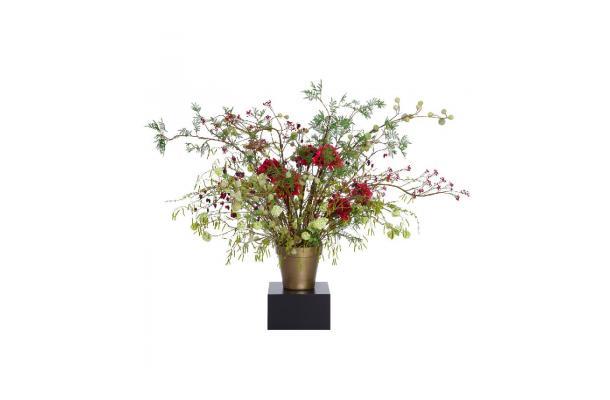 FÆK | Flowers Indian Summer - Big -  bloemen -  faek - verhuur - evenementen - feest - rental - events - artificieel - artificial - bloemstuk - herfst peren bessen