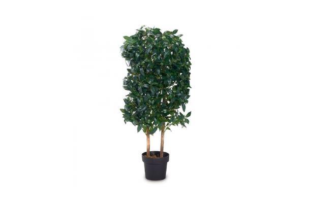 FÆK | Plant Laurel hedge 110  Artikelnummer: 7718 - Artificial plant - Artificiële plant - green - groen - rental - huren verhuur - events - evenementen - party - feest - decoratie