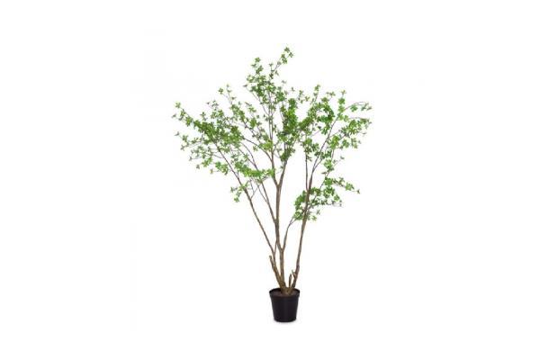 FÆK | Plant Green tree 240 - groene boom - faek - verhuur - evenementen - feest - rental - events - artificieel - artificial