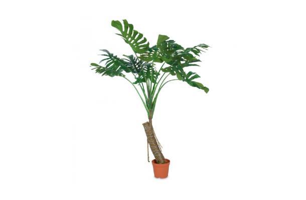FÆK | Plant Philo 210cm - tropisch - groen - faek - verhuur - evenementen - feest - rental - events - artificieel - artificial