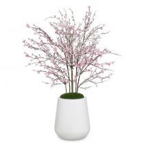 FÆK | Flowers Cherry blossom - Big - kersenbloesem - roze - groot - bloemen - bloemstuk -  faek - verhuur - evenementen - feest - rental - events - artificieel - artificial