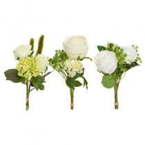 FÆK | Flowers Gatsby - Table Small - wit - bloemen - boeket -  faek - verhuur - evenementen - feest - rental - events - artificieel - artificial