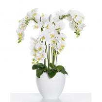 FÆK | Flowers Gatsby - Orchids - wit - orchideeën - bloemen - bloemstuk -  faek - verhuur - evenementen - feest - rental - events - artificieel - artificial