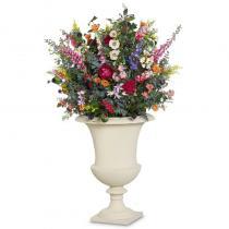 FÆK | Flowers Into the wild - Big - groot - kleurrijk - zomers - bloemen - bloemstuk -  faek - verhuur - evenementen - feest - rental - events - artificieel - artificial