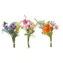 FÆK | Flowers Into the wild - Table small - veldbloemen - kleurrijk - zomers - bloemen - boeket -  faek - verhuur - evenementen - feest - rental - events - artificieel - artificial
