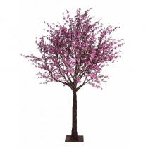 FÆK | Tree Cherry blossom pink 360 - Kersenbloesem - boom - bloemen - roze - tree - faek - verhuur - evenementen - feest - rental - events - artificieel - artificial