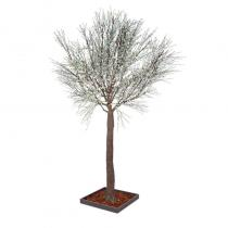 FÆK | Tree Cherry Blossom white 400 - Kersenbloesem - boom - bloemen - wit - tree - faek - verhuur - evenementen - feest - rental - events - artificieel - artificial